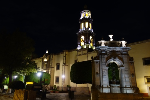 Old Queretaro
