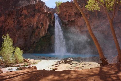 Havasui Falls