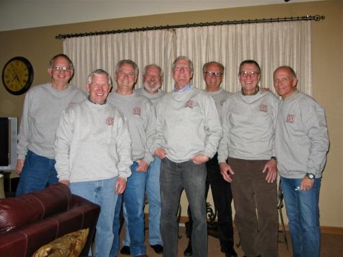 stanley ski 30 years  ... 09 074