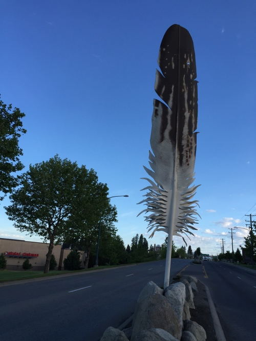 Coeur d' Alene, Idaho